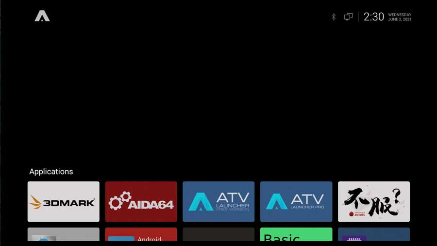 ATV Launcher Pro for Android TV
