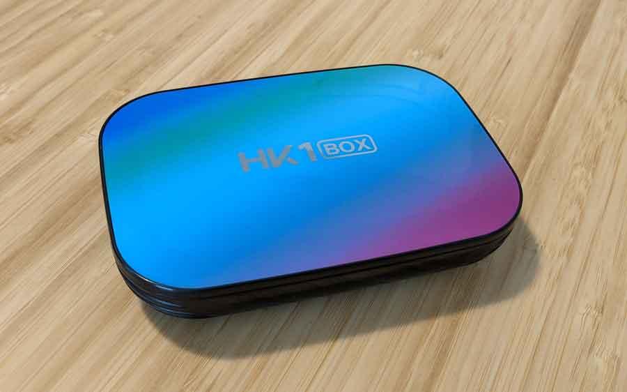 Sofobod HK1 Android box