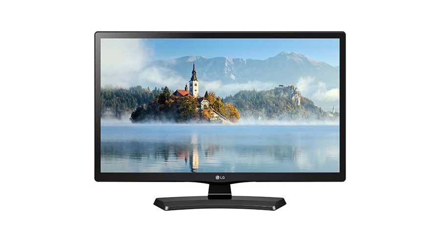 LG 24 inch 24LJ4540 smart TV